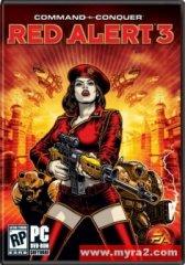 红色警戒3珍藏版