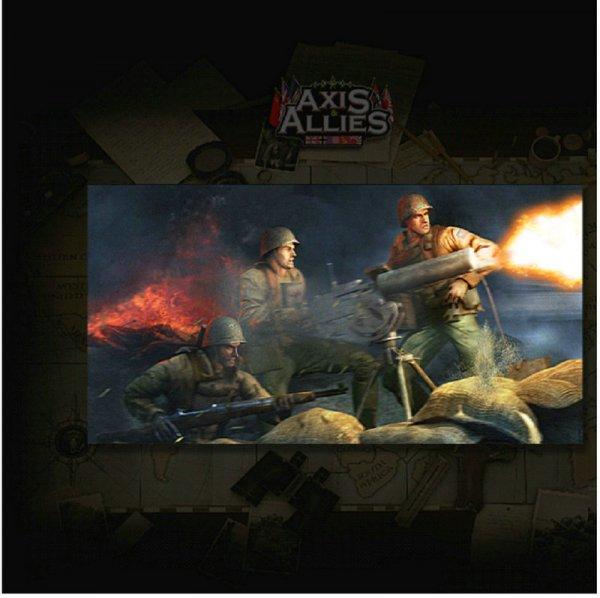 红色警戒3世界大战原版