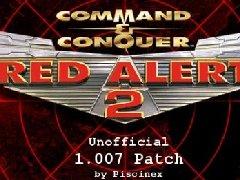 红警21.006-1.007升级补丁