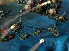 红色警戒3mod战争终结V1.1