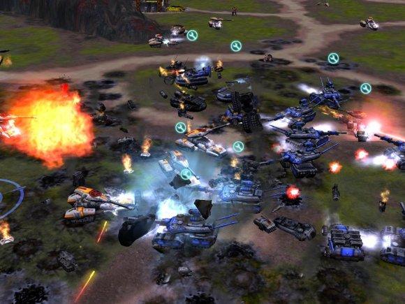 红色警戒3战争终结mod1.12