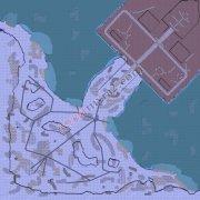 红色警戒3多路防守地图ShouHu