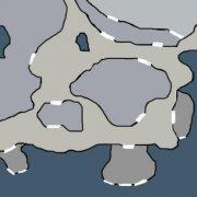 起义时刻任务地图包:南极洲