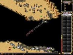 红色警戒2铁血中国中国任务通关攻略
