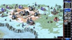 红色警戒2共和国之辉地图包(改良版)