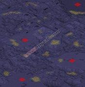 红色警戒2尤里的复仇月球地图