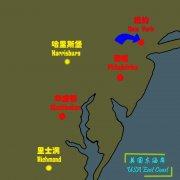 纽约之蓝色大苹果-红警3双人合作任务
