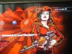 红警3超级动员兵mod