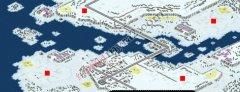 红色警戒2温暖的冰地图包