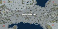 心灵终结3.0多模式雪原求生地图包