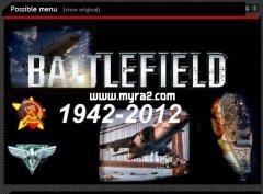 红色警戒2:战场1945-2012 真实的红警mod