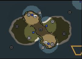 红色警戒3无限岛地图怎么打?RA3无限岛打法攻略分享