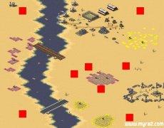 尤里的复仇资源大战8人地图