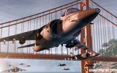 红色警戒2入侵者战机