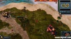 红色警戒3无限岛SVE视频