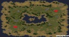 心灵终结黄金海滩地图包
