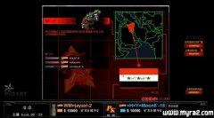 红色警戒2冰天王小组精彩比赛录像推荐