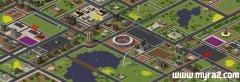 红警2新城市对决地图包