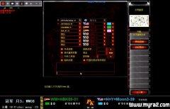 2015红警冰天王鹰月亮3VS完美08比赛视频