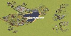 共和国之辉地图纽约屠城