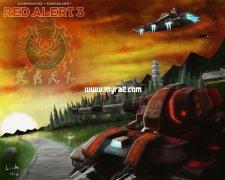 《红色警戒3龙霸天下》常见问题及解决方案