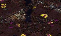 心灵终结3.0城乡村2城市地图
