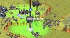 红色警戒2共和国之辉超级变态版游戏截图