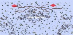 红警2坠机事件地图包