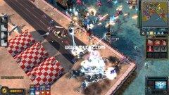 红色警戒3对战攻略 联机对战技巧