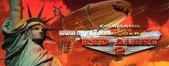 红色警戒21.006硬盘版
