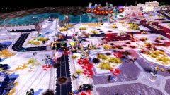 红色警戒3ChaosFA V1.3Mod图片欣赏