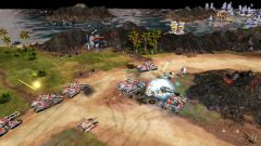 红色警戒3 Mod ChaosFA v1.3