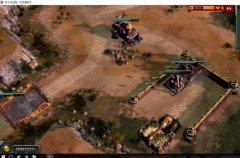 红色警戒3工业区地图怎么玩?视频教程