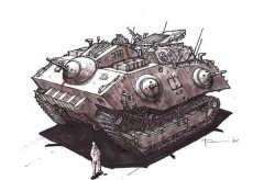 战斗要塞攻略大全 尤里的复仇战斗要塞怎么用
