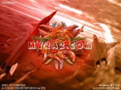 红色警戒2神龙天舞升级版游戏截图
