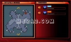 BB地图对战攻略 红色警戒3视频解说