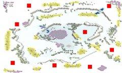 共和国之辉版冰天雪地地图