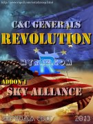 命令与征服革命计划mod