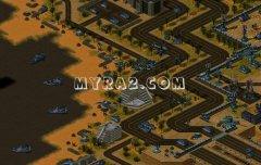 洛杉矶之战mo3.0任务地图