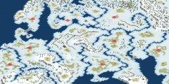 红色警戒2东欧地图