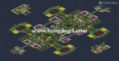 心灵终结3.3巨龙港地图