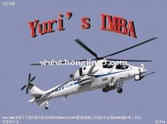 尤里的复仇变态版Yuri's IMBA
