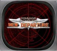 尤里的复仇Mod:New Departure 1.0