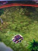 红色警戒3龙霸天下维修站完工模型图欣赏