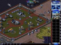 尤里的复仇任务包下载:超时空征服