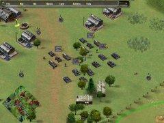 红色警戒3世界大战库尔斯克会战地图包