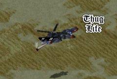 红色警戒2心灵终结冷冻直升机怎么使用?冷冻直升机攻略大全