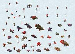 尤里的复仇星海争霸mod1.98正式版