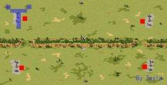 尤里的复仇动员兵大战2.2地图