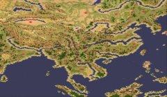 日月重开大宋天(2-8)尤里地图